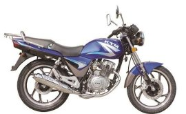 摩托车TM125-26