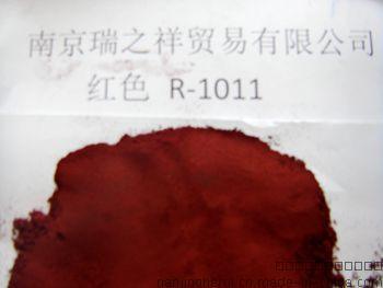 硫酸亚铁用氧化铁红行情价格