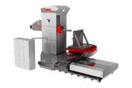 数控十字刨台式镗铣加工中心- WFC 110/130 CNC