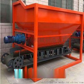小型有机肥生产线设备滑动筛