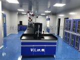 PP中號水盆承接廣州實驗室配套設備安裝工廠直銷