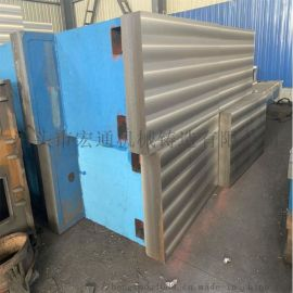 铸铁平台平板加工厂家 电机试验铁底板