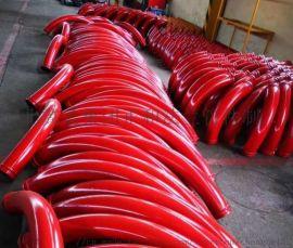 生产dn25不锈钢三通,大口径焊接弯头,管道法兰,
