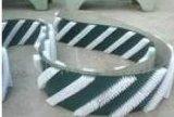 工業毛刷帶|皮革機械用毛刷帶|布帶刷