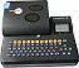 S680标映新款内齿套管打号机