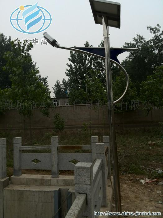 华禹RQ600雷达波流速仪