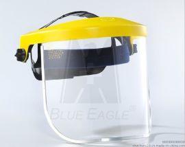 防飞溅防冲击面罩,防化学飞溅面罩面屏,防化面罩面具, 防紫外线面罩, 防化学飞溅面罩