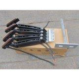 電動葫蘆行車配件無接縫集電器 無接頭滑觸線集電器 受電器 60A