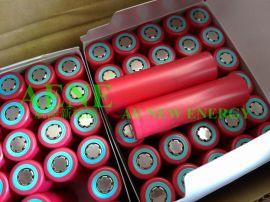 18650锂电池/锂离子电池/进口18650电池/圆柱电池/电池组