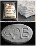 氯化聚乙烯 CPE 用于PVC管材