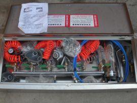 山西现货供应矿井压风自救器, 压风自救装置,ZYJ压风自救装置