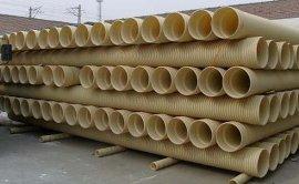 黄骅港PVC打孔盲管、塘沽绿化盲管、PVC打孔双壁波纹管·