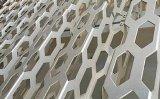 廠家大量生產奧迪外牆裝飾板-穿孔鋁單板裝飾網