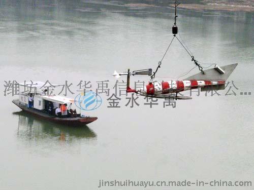 HY-100, 200水文測驗鉛魚