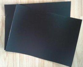 灵美EFR32B 黑色无卤阻燃PC薄膜