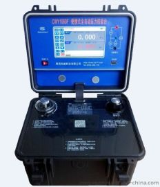 CWY1060F便携式现场全自动压力校验仪