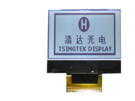 清达光电手持机用低功耗液晶屏HGO12864A