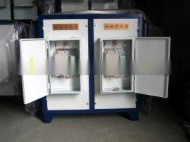 供应GTD系列厨房油烟净化系统|日照油烟净化系统维修