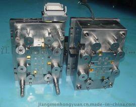 广州,珠海,深圳注塑模具设计与加工