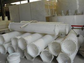 脱硫除尘器选管束式除雾器、板式除雾器效果好,低排放