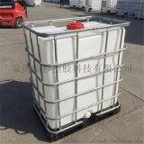 500L塑料噸桶IBC集裝桶專業生產廠家