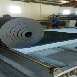 现货供应B1级橡塑保温板 橡塑海绵发泡板 型号全 发货快