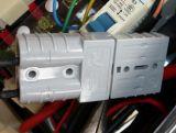 50A600V双极插头,SA50安德森插头,大电流插头