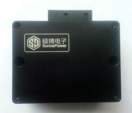 硕博电子12点远程IO模块,防护等级IP67