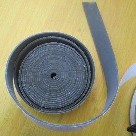 山西EVA密封背胶条 泡棉自粘条 单面带胶密封条