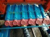 全自动800型竹节琉璃瓦设备是我厂热销产品