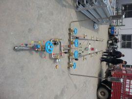 江苏丹阳华东**可以做lng低温液体天然气钢瓶内胆气压实验的厂家