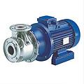 赛莱默水泵lowara不锈钢端吸泵SHS系列-科澍环保