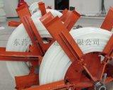 優質進口原料生產PE-XA地暖管材