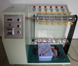 线材弯折试验机,成品线材摇摆寿命测试机