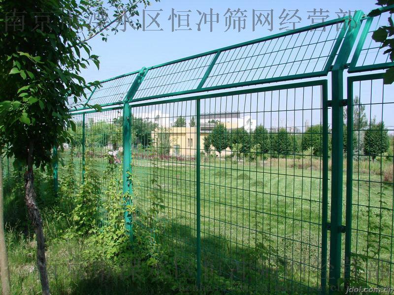南京【护栏网】浸塑护栏网 低碳钢丝护栏网厂家直销小区护栏网