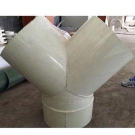 河北管材管件 聚和成三通 塑料聚丙烯三通 PPH变径对焊 异径三通