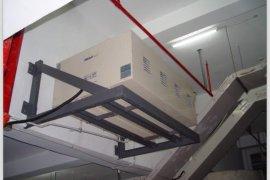 吊顶式除湿机