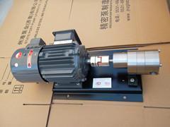樹脂泵 固化劑泵