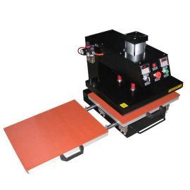 佳利JR-QD07双工位气动烫画机