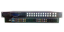 音视频矩阵切换器