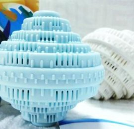 洗衣球 - 2