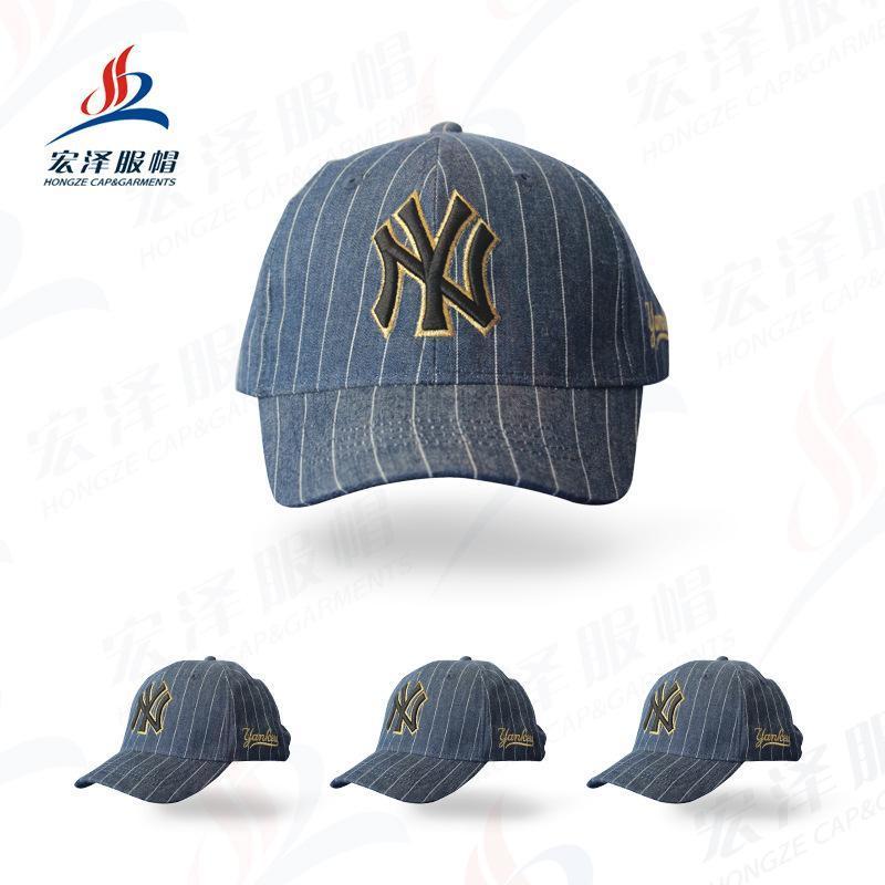夏季帽子欧美潮牌棒球帽男女休闲鸭舌帽情侣出游逛街帽嘻哈遮阳帽
