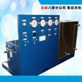 厂价直销 卫浴马桶水箱脉冲击力试验机