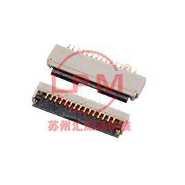 苏州汇成元电子现货供应HRS  FH19SC-15S-0.5SH(05)  **连接器