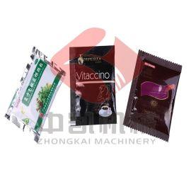 【厂家直销】颗粒包装机 袋装固体饮料冲剂全自动立式颗粒包装机