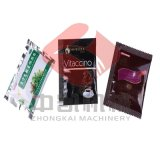 【廠家直銷】顆粒包裝機 袋裝固體飲料沖劑全自動立式顆粒包裝機