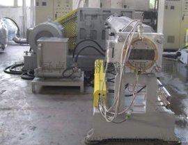 (GZD-65-150)硬胶类废塑料回收造粒机