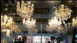 2020年广州国际照明展标摊