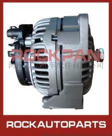 博世系列0124655009 24伏 110安发电机配德国曼