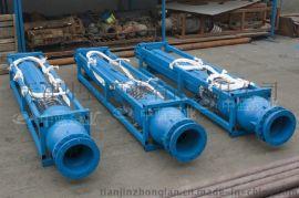 天津QK矿用应急排水泵